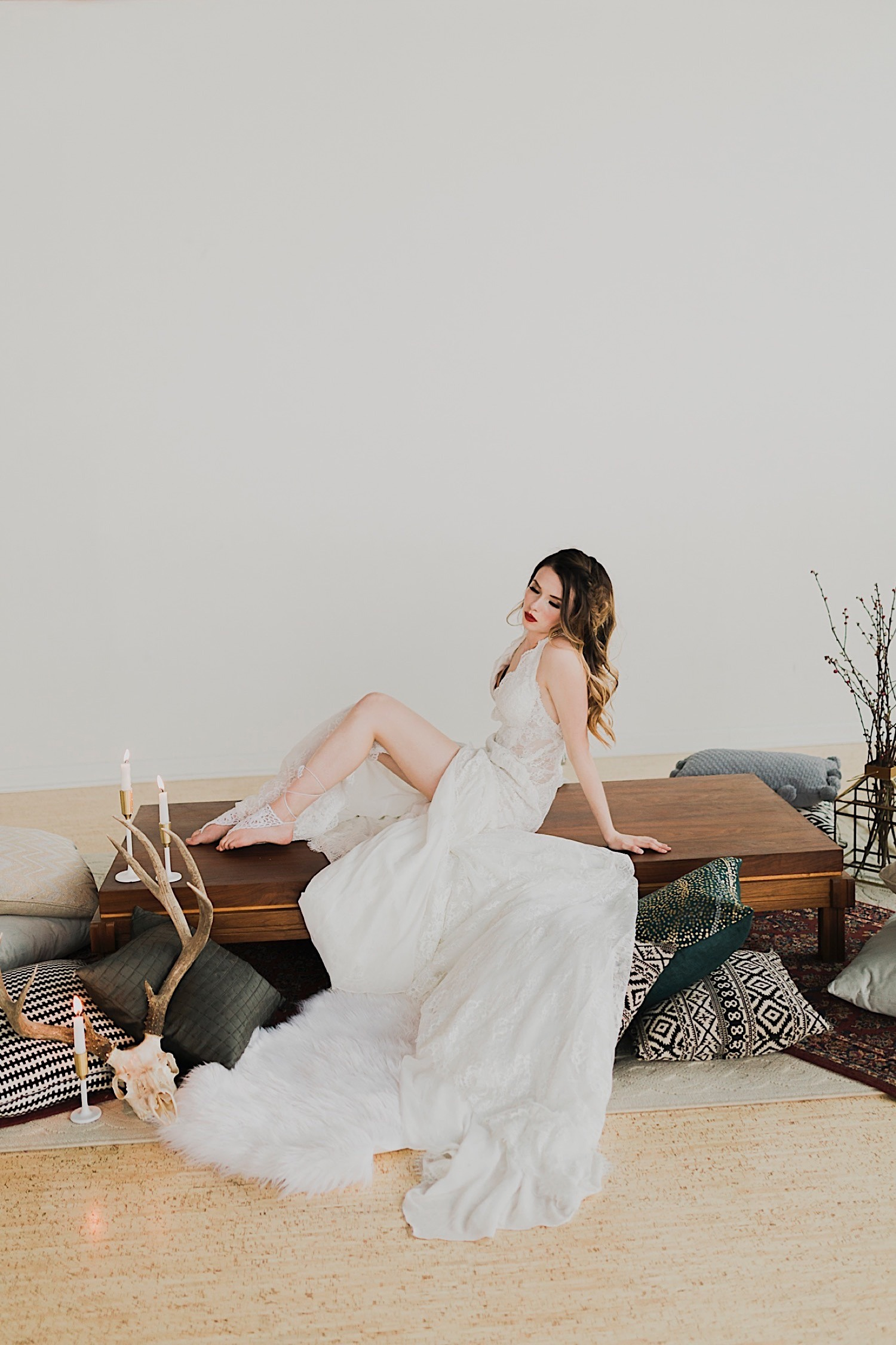 lake tahoe bride